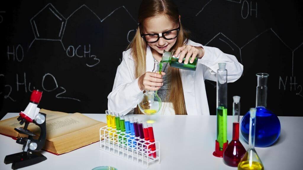 laboratoria przyszłości - na co można uzyskać dofinansowanie